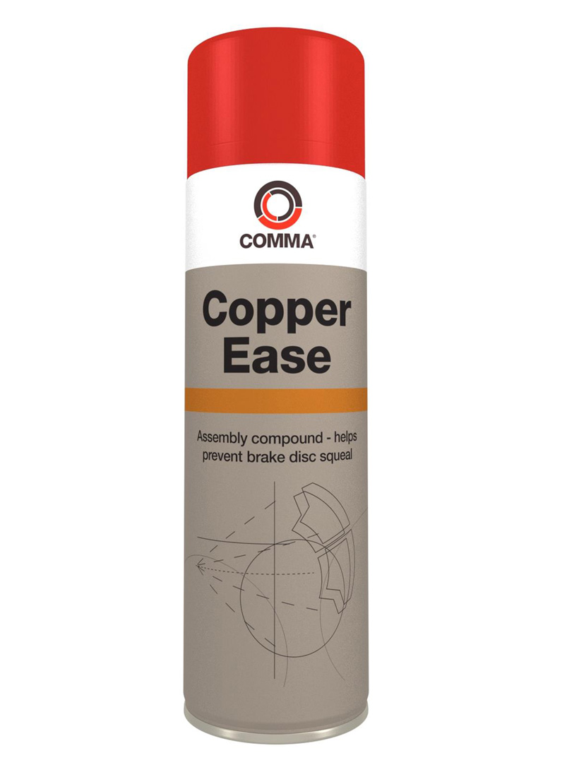 Copper Ease